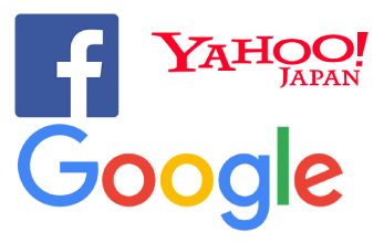 大手検索エンジン、Facebook